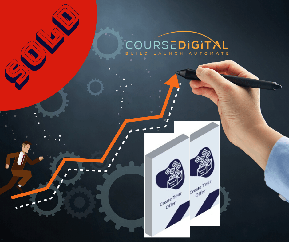sell out your online courses